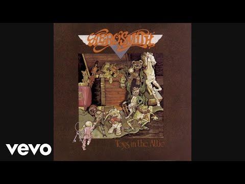 Aerosmith - Adam's Apple (Audio)