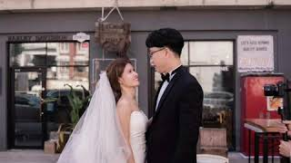 우리 결혼 사진 ?
