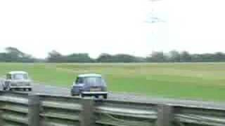 Mini Clubman - Castle Combe Action Day 2007