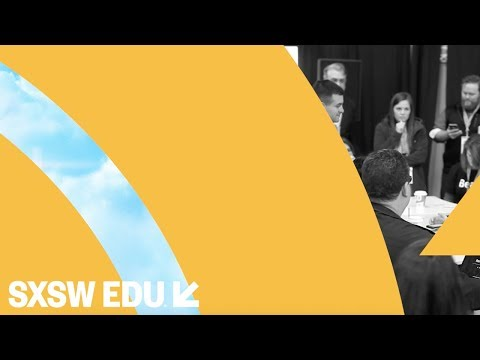 SXSW EDU 2020: Official Trailer