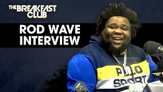 Rod Wave Talks On Mindset, Influence, New Album 'SoulFly' + More