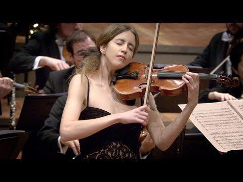 Bartók: Violin Concerto No. 1 / Frang · Fischer · Berliner Philharmoniker