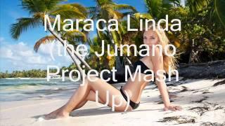 Lou Lou Colombo Vs Ritmo Dynamic - Maraca Linda (The Jumano Project Mash Up)