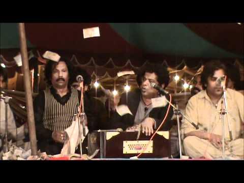 BJS Qawwal live sarapa khata hon nigahe karam ho 4/4 Urs Hazrat ...