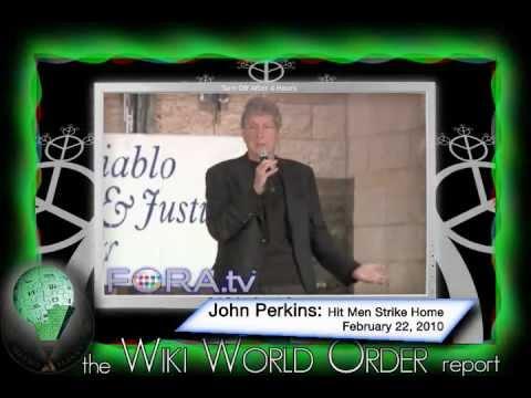 Wiki World Order Episode #1 - Definition: The Wiki World Order