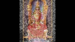 Devi Navaratna Malika Stotram - Bhakti Ranjani AIR