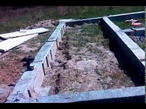 Строим каркасную баню быстро и не дорого