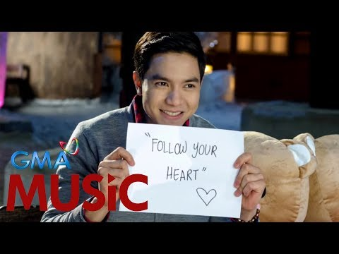 Alden Richards | Wish I May (minus-one)