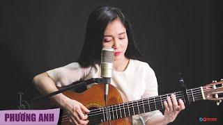 Thành Phố Buồn - Phương Anh (Guitar Cover)