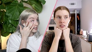 RELATIONSHIP Q&A (EXES, BREAKUPS, HEARTBREAK, FIGHTS WITH OUR BOYFRIENDS)