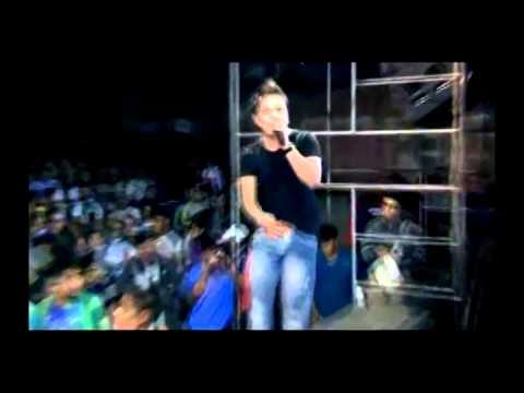 La Cintura - Que Se Saque Todo - Corazon Serrano 2014