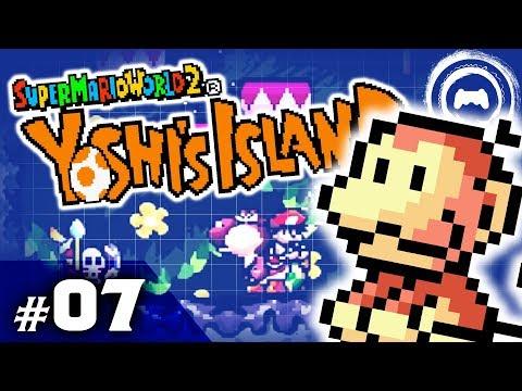 Yoshi's Island Part 7   TFS Gaming
