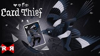 Card Thief - iOS / Android - Gameplay Video