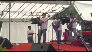 Remo Fernandes Flute Song - Cover
