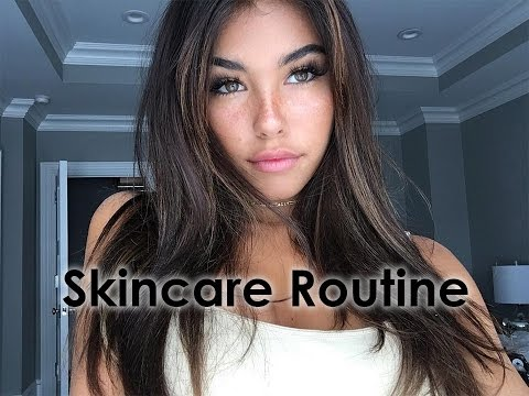 Download Madison Beer l Skincare Routine 2016