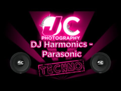 DJ Harmonics - Parasonic