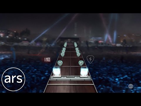 Guitar Hero Live Review - This is how you make rhythm games relevant again