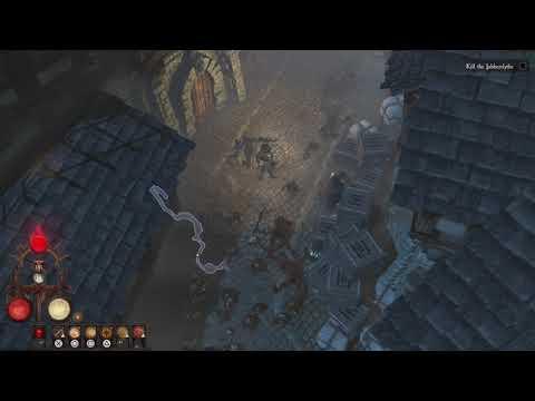 Warhammer: Chaosbane - Slayer Edition Nurgle Jabberslythe |