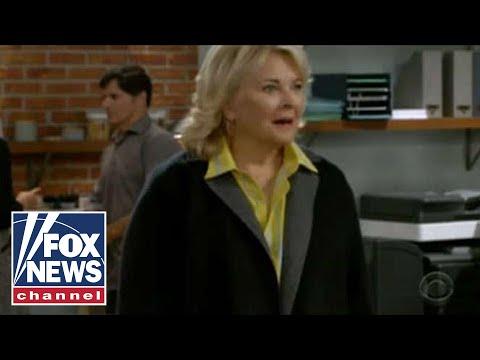 CBS cancels 'Murphy Brown' reboot after first season