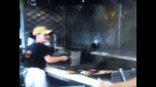 Phat Girlz Phat Ass Burger Scene