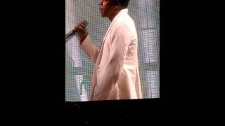 Repeat youtube video Beyonce & Jay Z Part II (On The Run) (On The Run Tour Cincinnati)