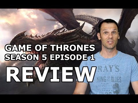 Game of Thrones Season 6 Episode 1 - TV Fanatic