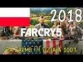 FARCRY 5 FREE DOWNLOAD + CRACK PL 2018 [STILL WORKS/NADAL DZIAŁA]