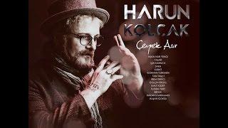 Harun Kolçak & Işın Karaca - Elimde Değil (Lyrics video)