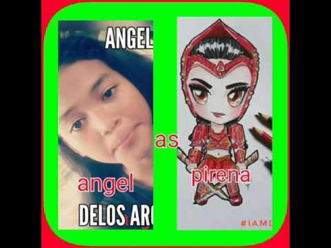 Download Mga bagong sangre