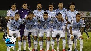 Resumen Semifinal vuelta FC Juárez vs Jaiba Brava.