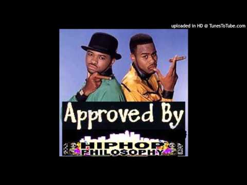 Nice and Smooth - Get Down remix- HipHop Philosophy Radio classic mp3