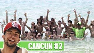 CANCÚN #2 com Carlos Santana