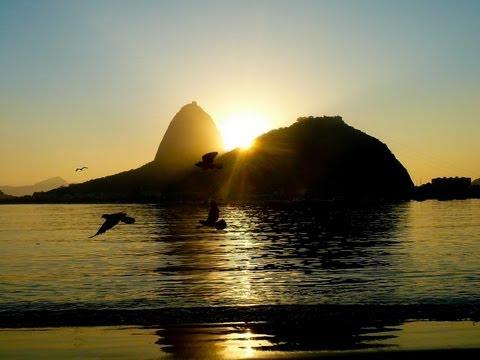 Brasil VS Estados Unidos - Qual o mais bonito?  ( Videos e fotos)