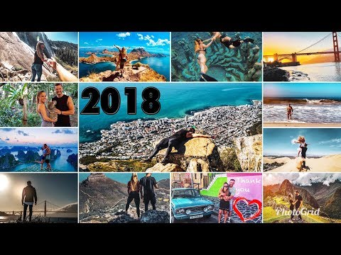 2018-the-craziest-year-of-our-#life