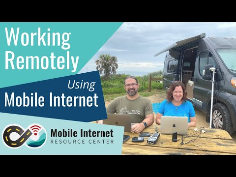 Mobile Internet to