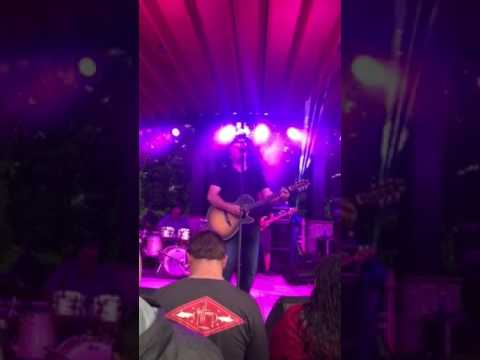 Edwin McCain-Sorry to a Friend 6/30/17.    With story