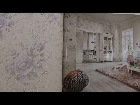 Обои Marburg Коллекция Home Classic Belvedere 2021