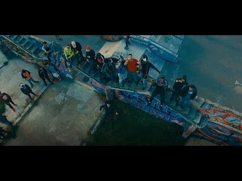 SP [TNT DayHalli x ADL] • Locos (Clip Officiel - By Eazy Play)