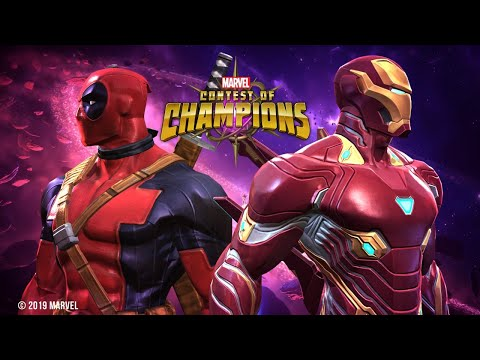 Marvel Contest of Champions: Summoner Showdown | Best of Week 7!
