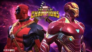 Marvel Contest of Champions: Summoner Showdown | Best of Week 7!