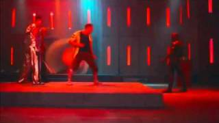 Mercury man Movie (In video,simon kook)