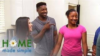 Operation Kitchen Overhaul | Home Made Simple | Oprah Winfrey Network