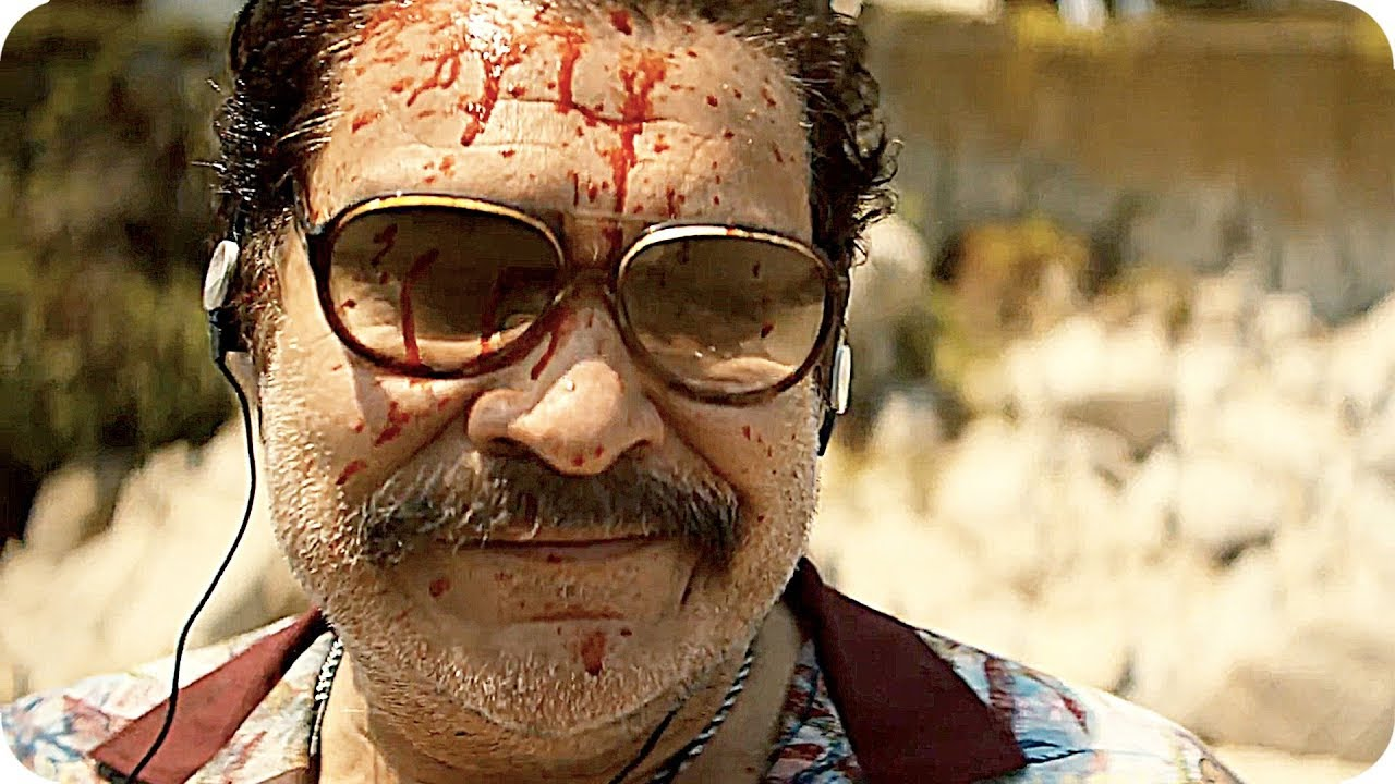 NARCOS: MEXICO Trailer 2 (2018) Netflix Series