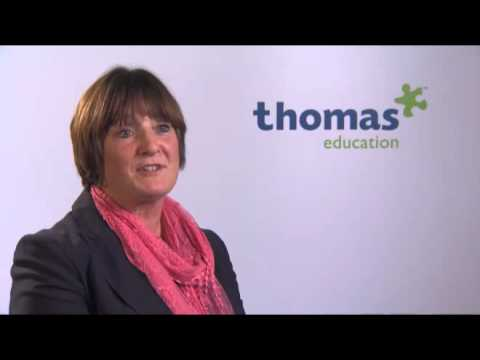 Thomas Education - Working with Loreto College in St Albans to deliver career assessments