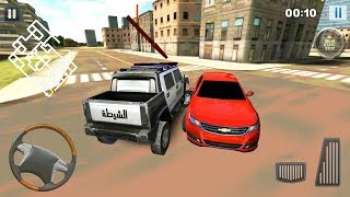 Police Car Squad - Pursuit of Criminals In A Police Car - Android Gameplay FHD