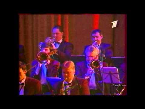 """Waltz for Oksana"" - Igor Butman band (2001)"
