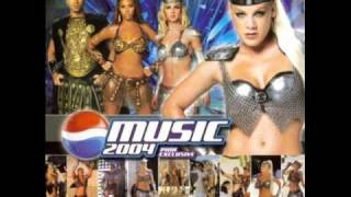 P!nk, Beyoncé & Britney Spears - We Will Rock You (Pepsi Gladiator Silver Full Remix)