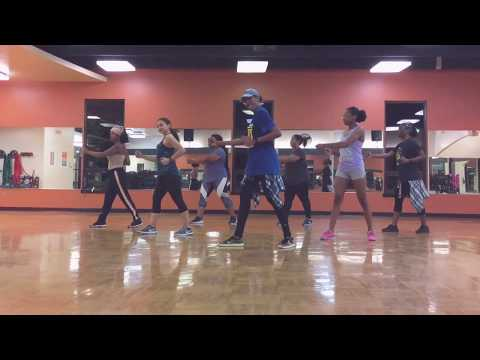 """Zumba with MoJo: """"The Middle"""" ft. Maren Morris & Grey by Zedd"""
