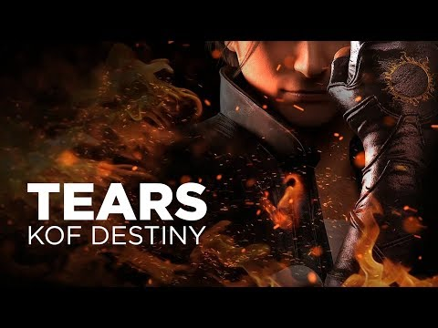 Tears - The King of Fighters Destiny
