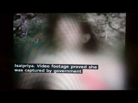 Channel 4 - New warcrimes of Srilanka - March 2014